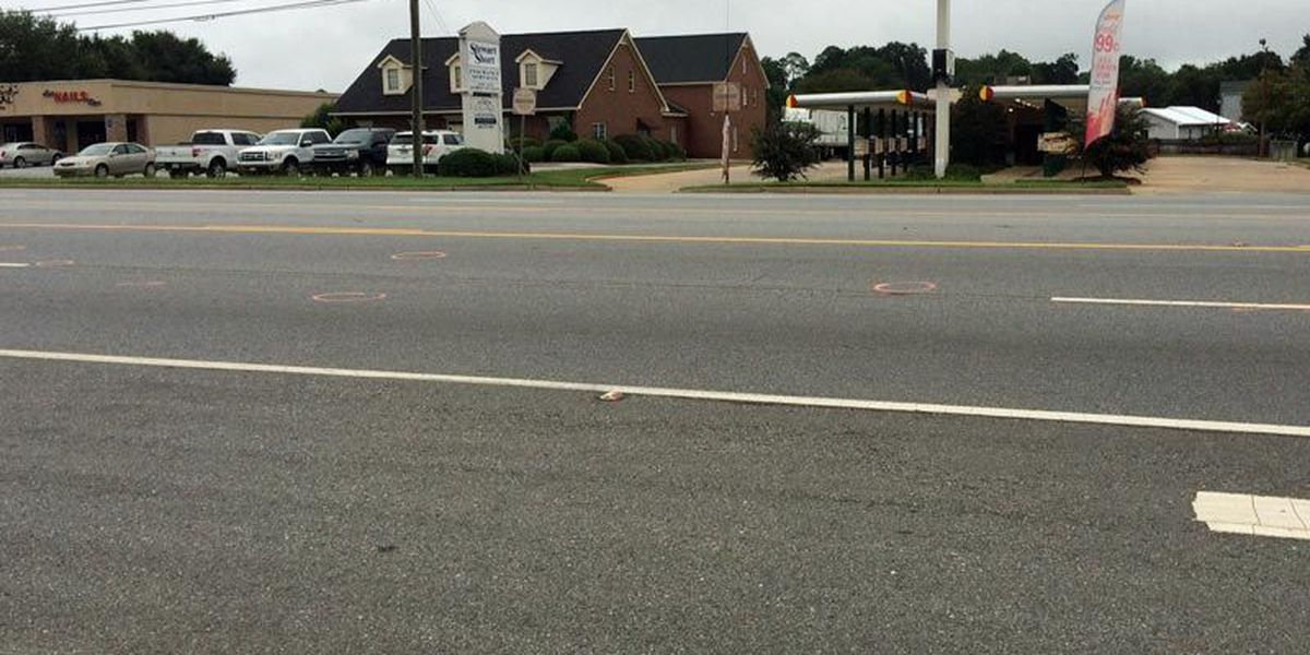 Man struck and killed on US 19