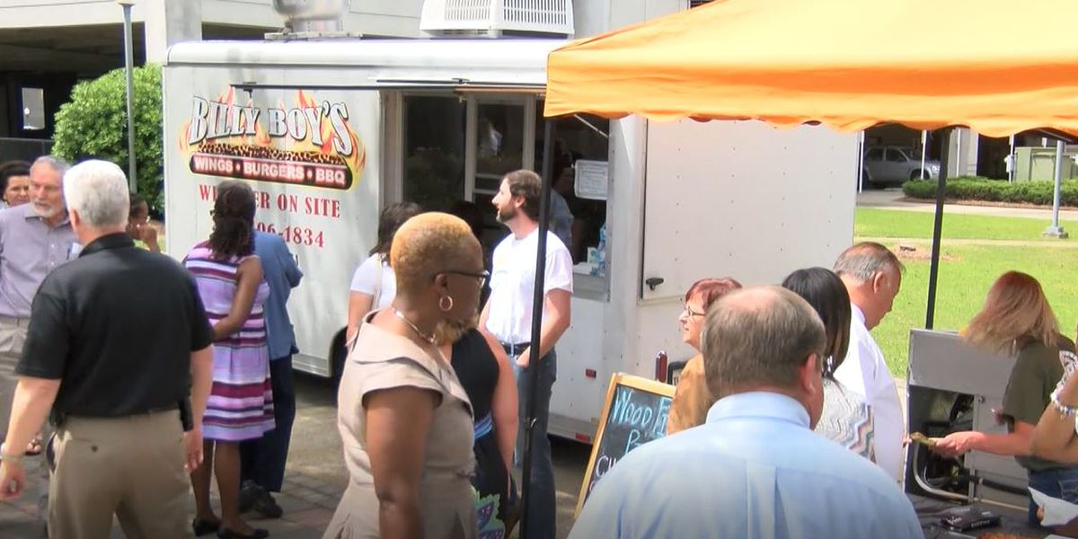 Lee Co. opens applications for food trucks