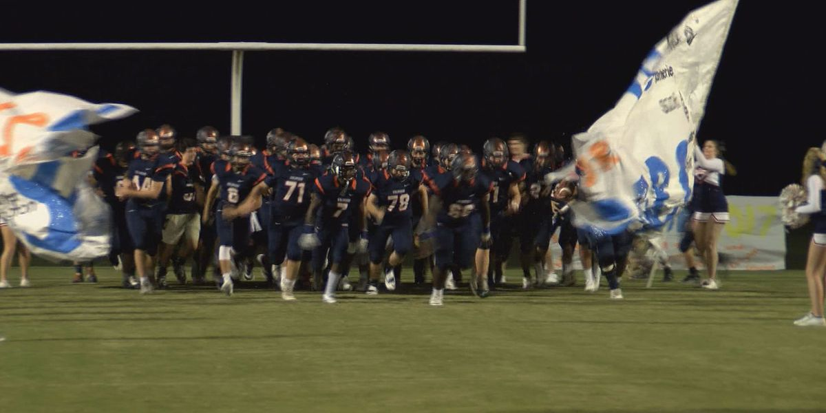 WALB TEAM OF THE WEEK (10/18/16): Valiants claim Region 3-AAA title