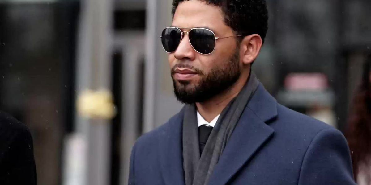 Jussie Smollett's attorneys say all criminal charges dropped