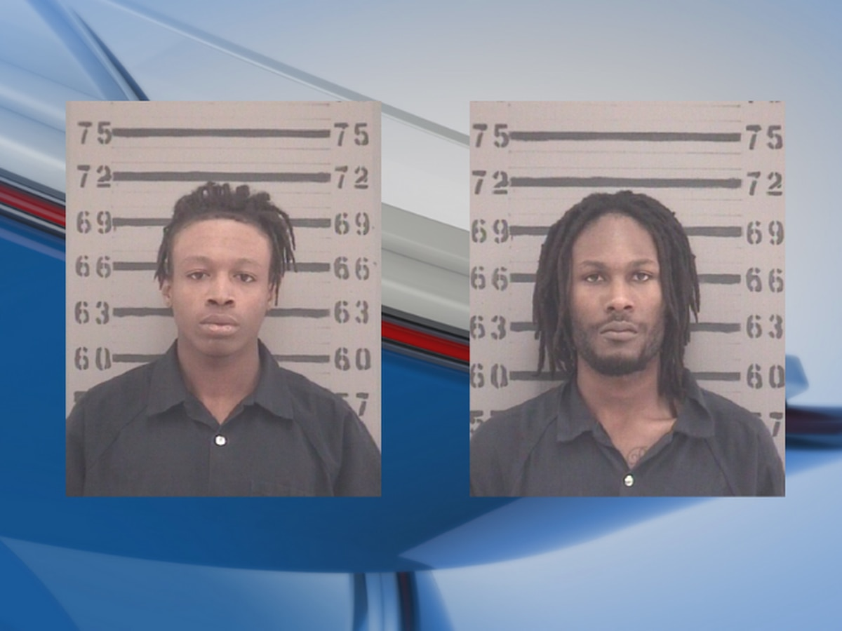 UPDATE: Victim identified, suspects charged in Albany homicide