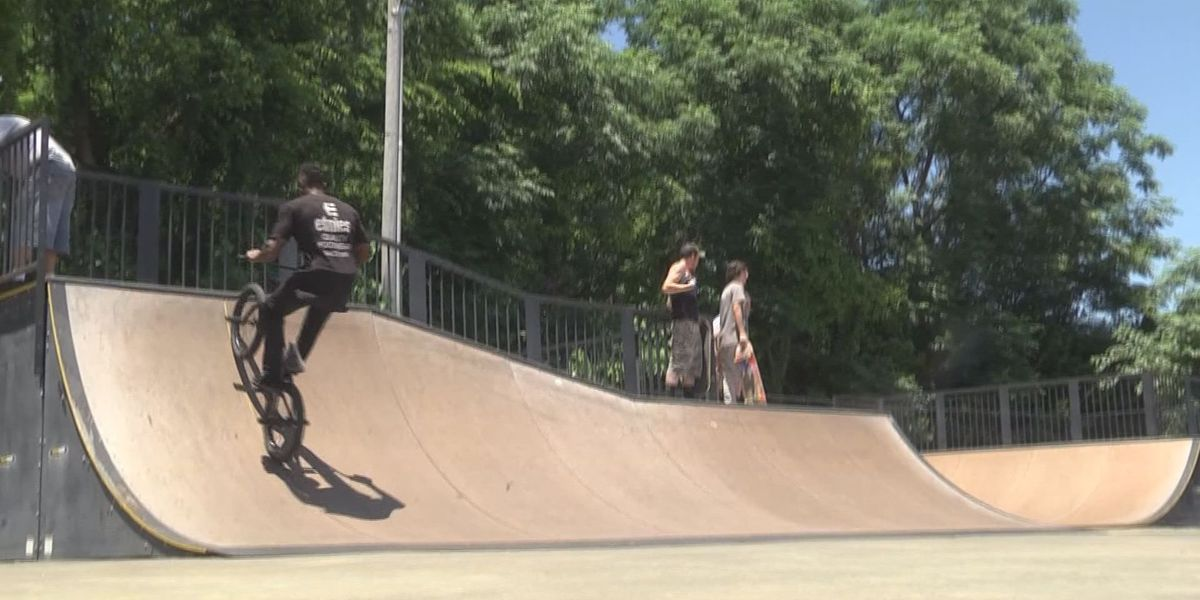 Albany BMX rider to compete in X-Games