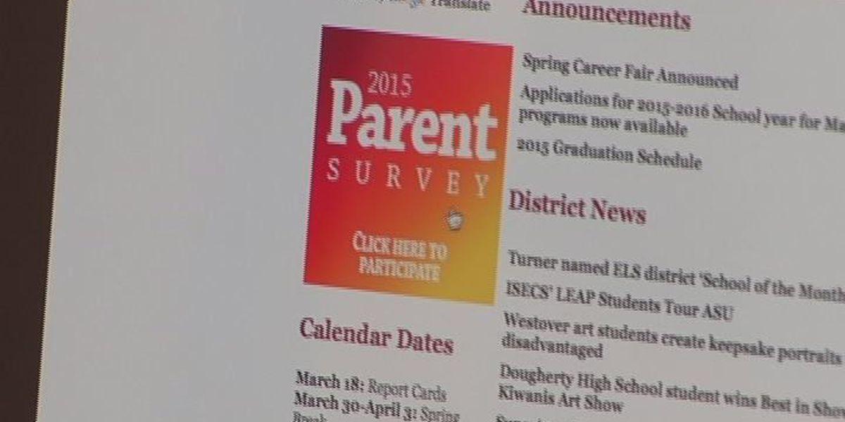 Schools need parent surveys