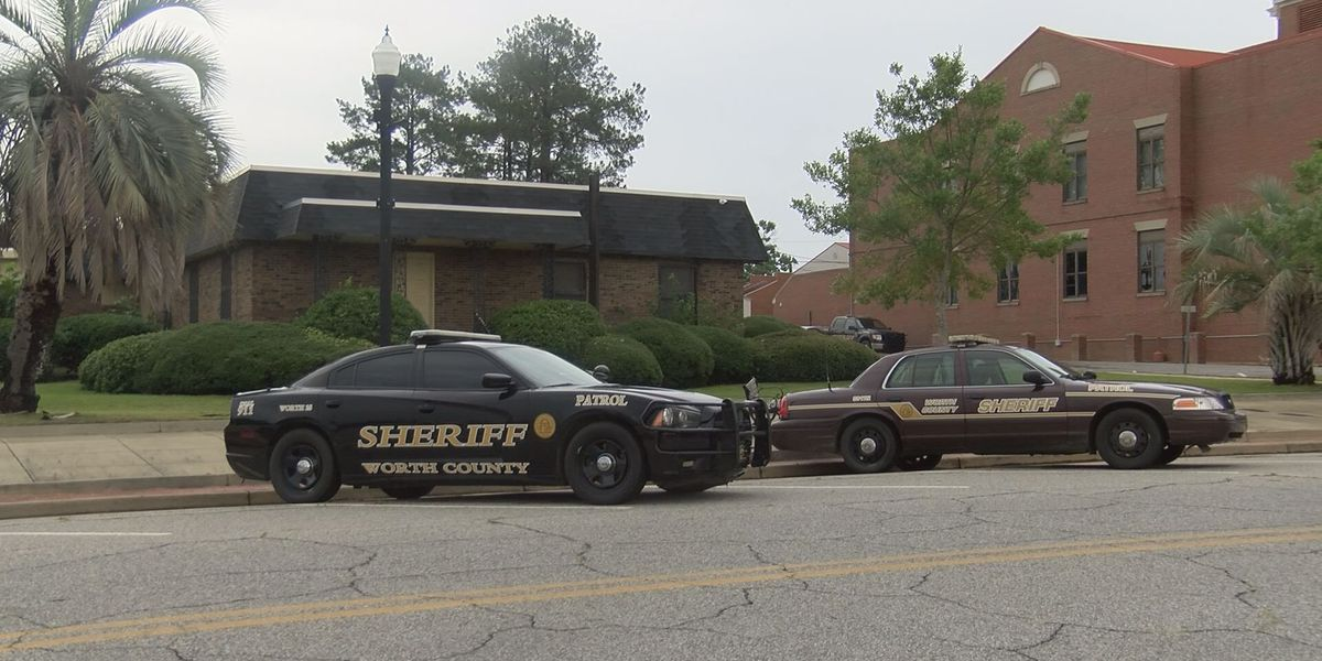 Sylvester-Worth NAACP one step closer to petition to remove sheriff