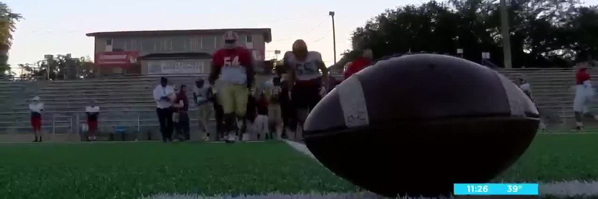 Thomasville playing host to major all-star game