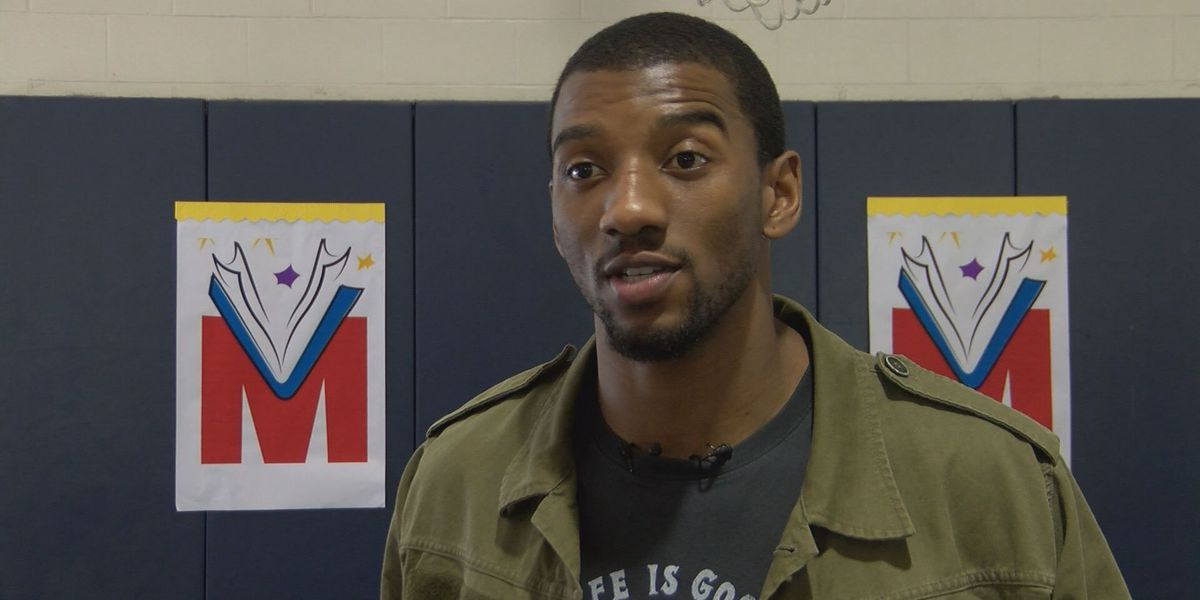 Valdosta native Malcolm Mitchell released by New England