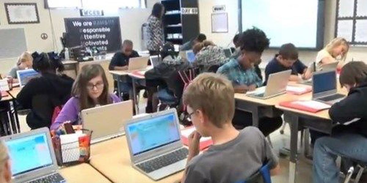 Worth Co. school district earns grant for technology upgrades