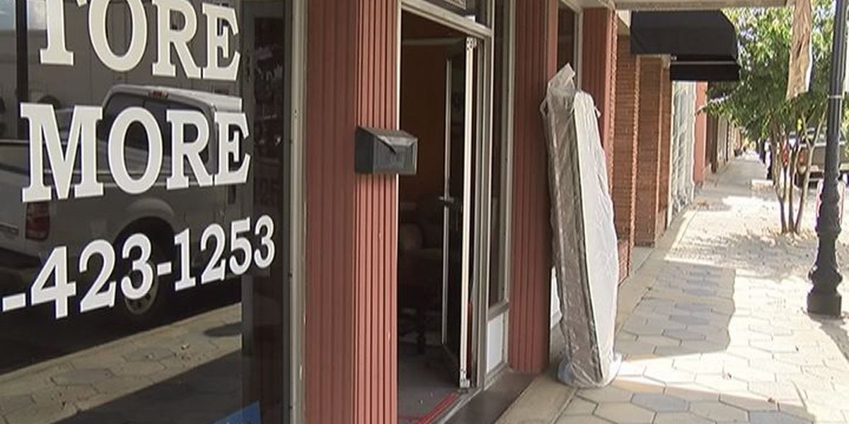 Business owners complain about Fitzgerald ordinance