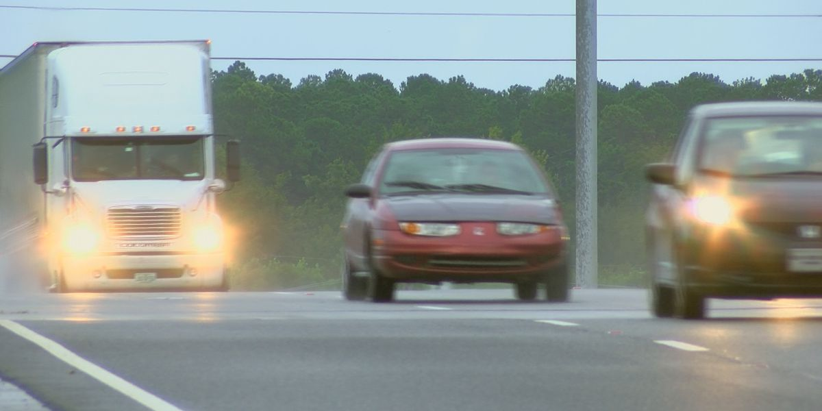 GDOT give tips for Memorial Day weekend travelers