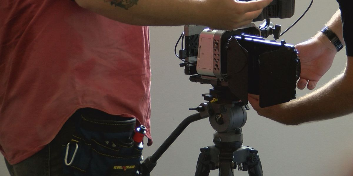 Thomas Co. students gain film experience