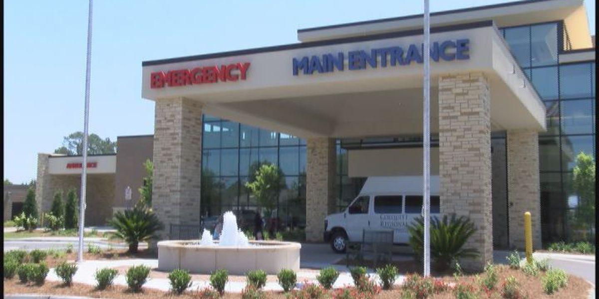 Moultrie hospital ranks high