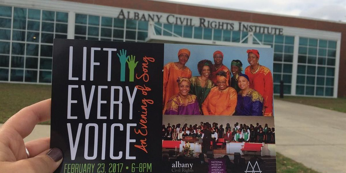 Students to perform at 'Lift Every Voice' concert