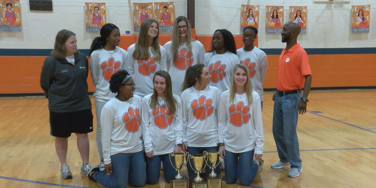 Westwood Lady Wildcats continue the dynasty
