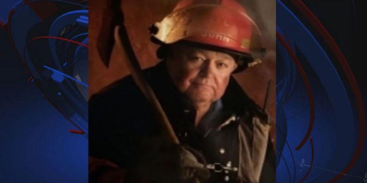 Retired Valdosta Fire Department lieutenant passes away