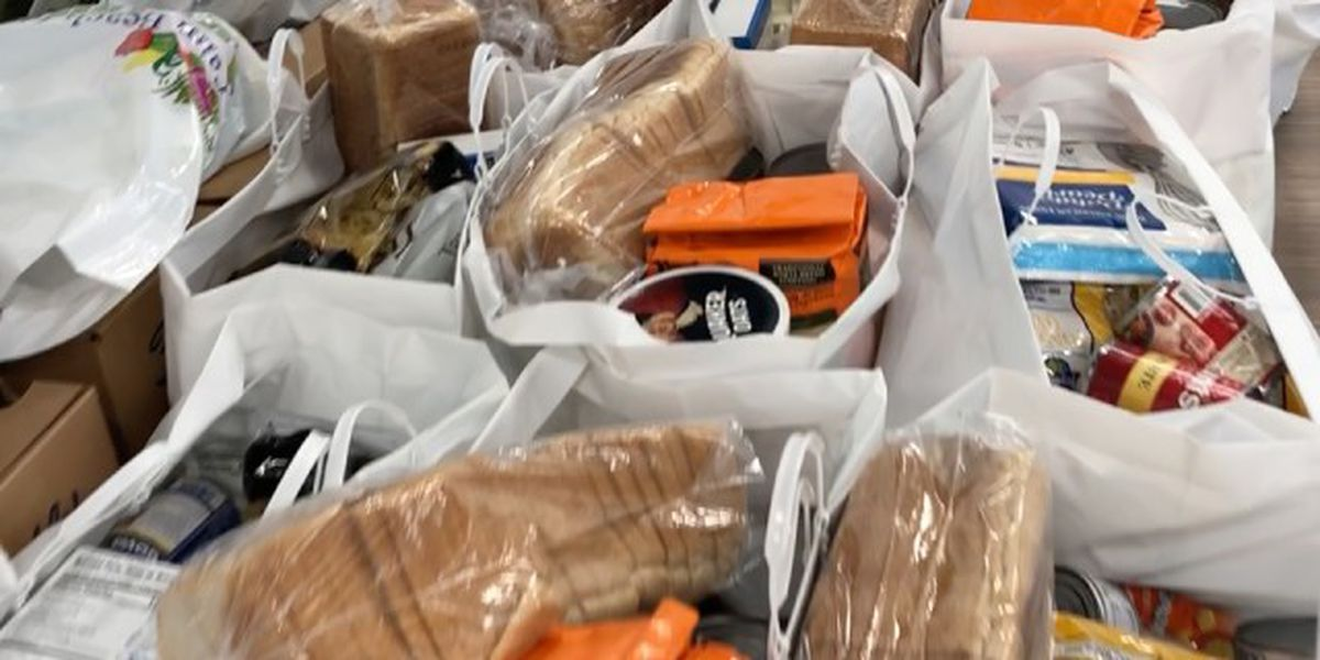 Lee Co. announces another food giveaway