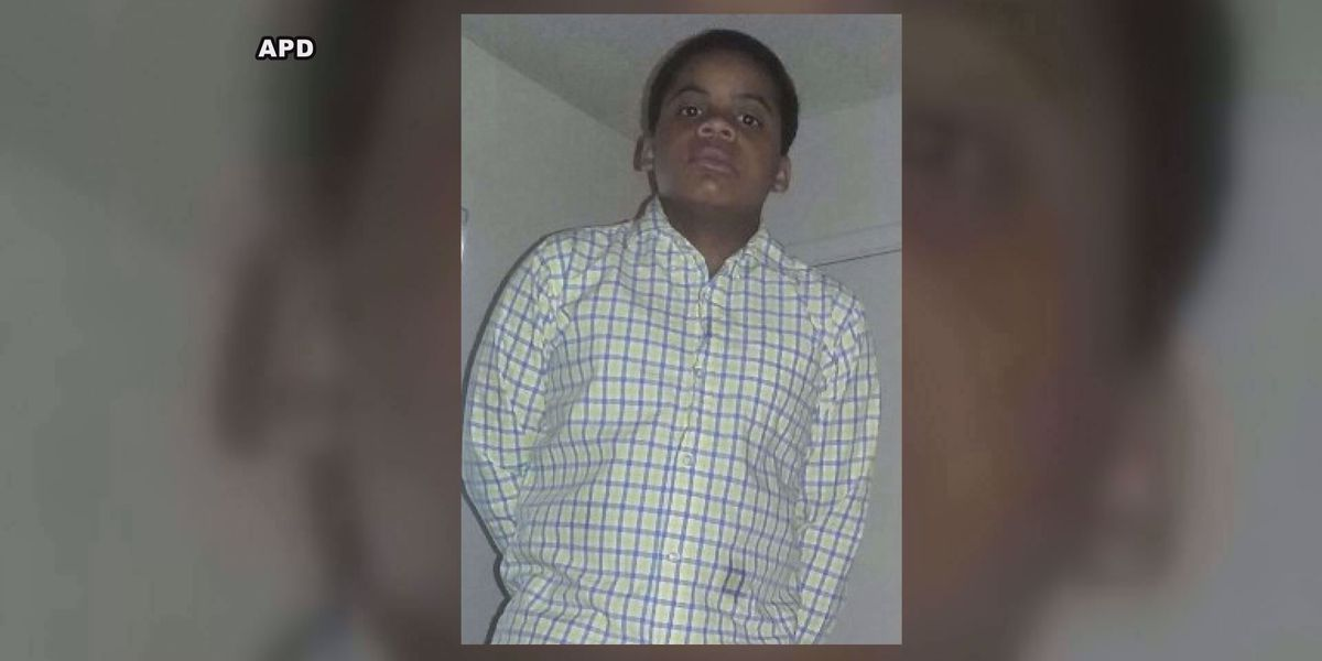UPDATE: Missing teen with autism found, safe
