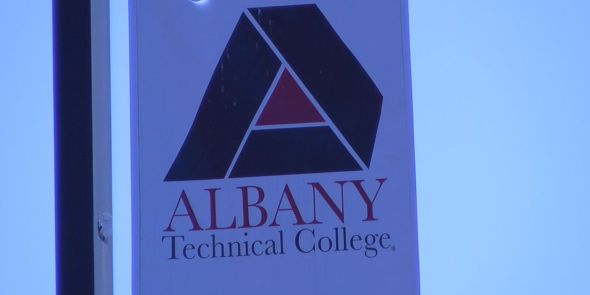 Albany Tech offering assistance to displaced workers