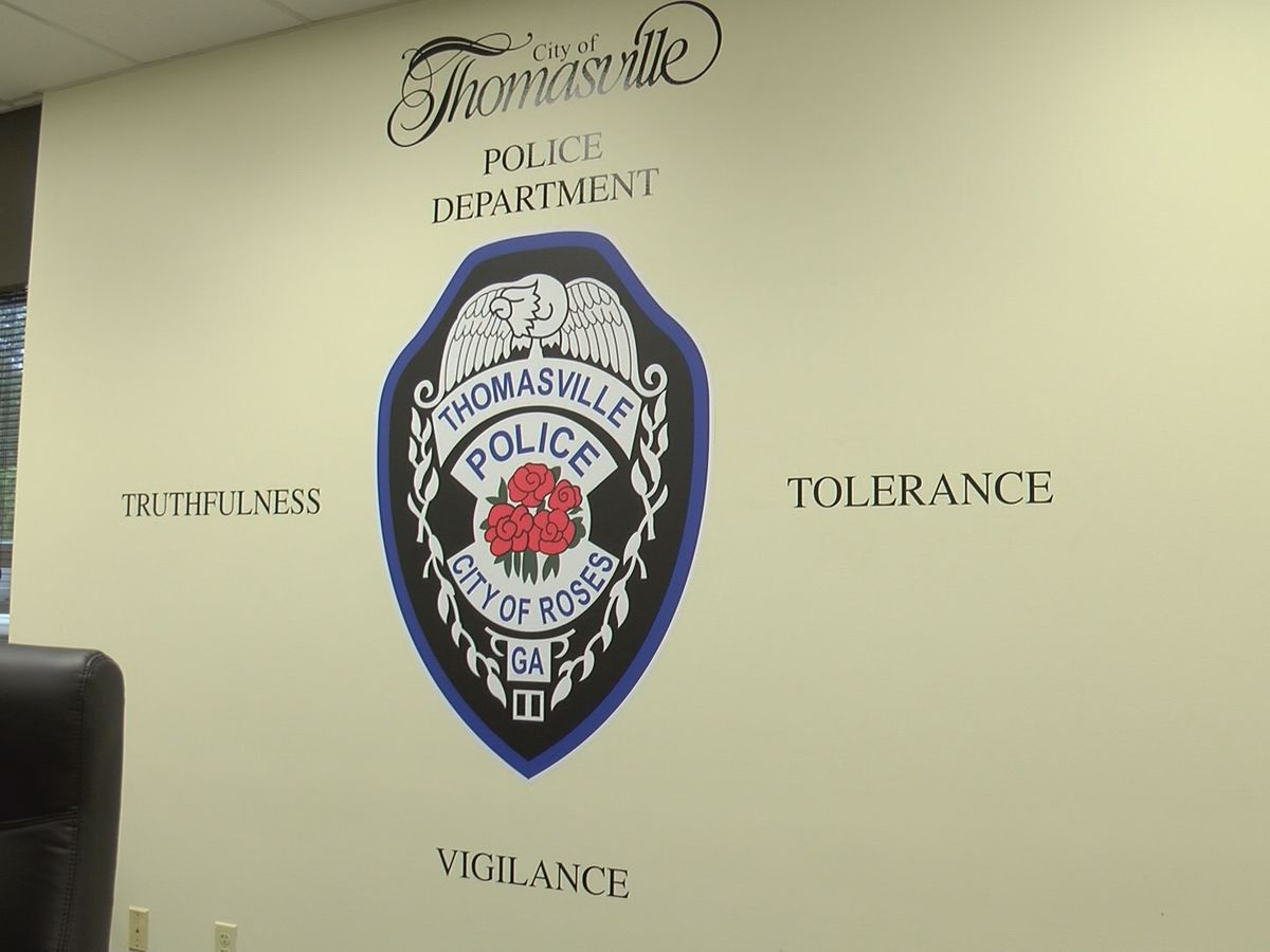 Thomasville PD posts breakdown of Fourth of July weekend firework calls