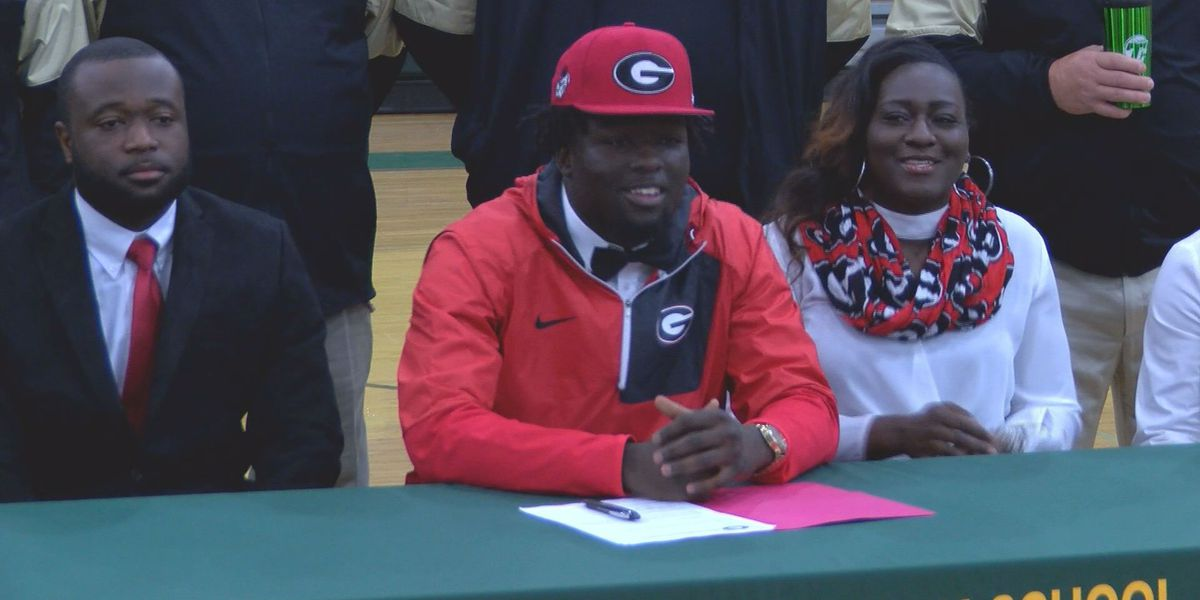 NSD 2017: Terrell's Bishop confident heading to Athens