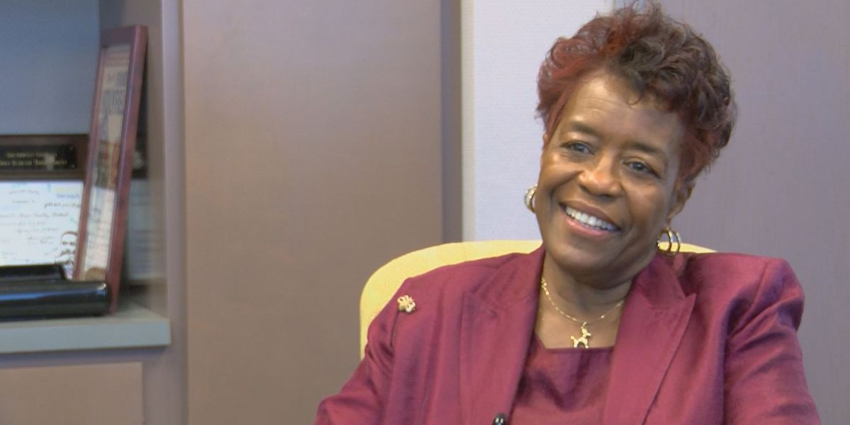 Albany mayor impacted by Civil Rights Movement