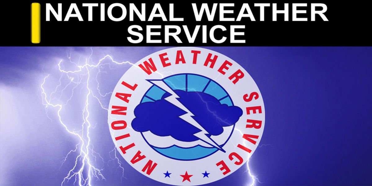 Wednesday Cook Co. tornado confirmed by National Weather Service