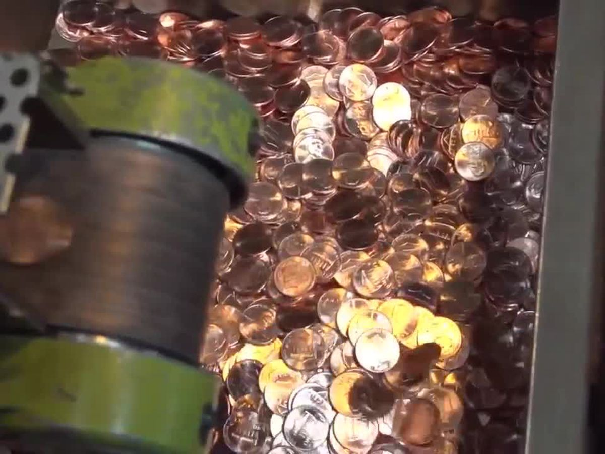 US Mint: 'We need your help' by using exact change when making purchases