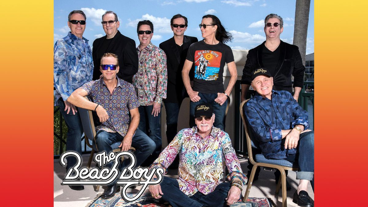 Enter to Win Tickets to See the Beach Boys in Concert!