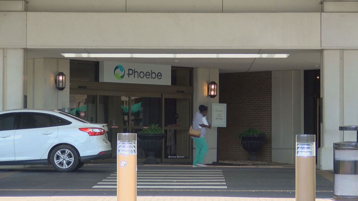 Phoebe's Genetic Testing Program One Out Of Four Nationwide