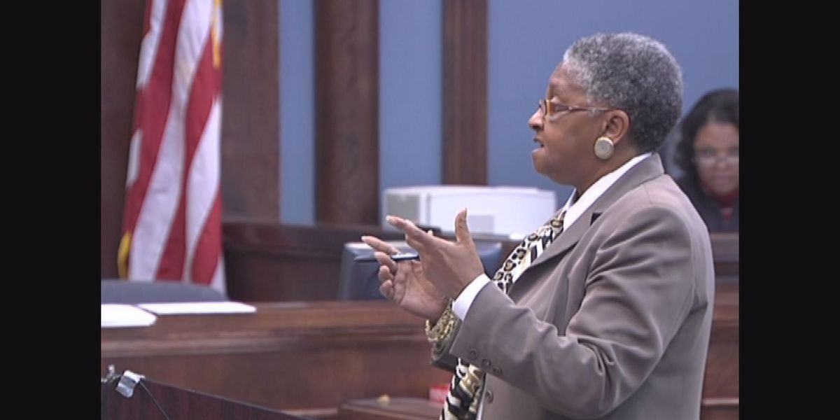 New Associate Juvenile Judge wants to make a difference
