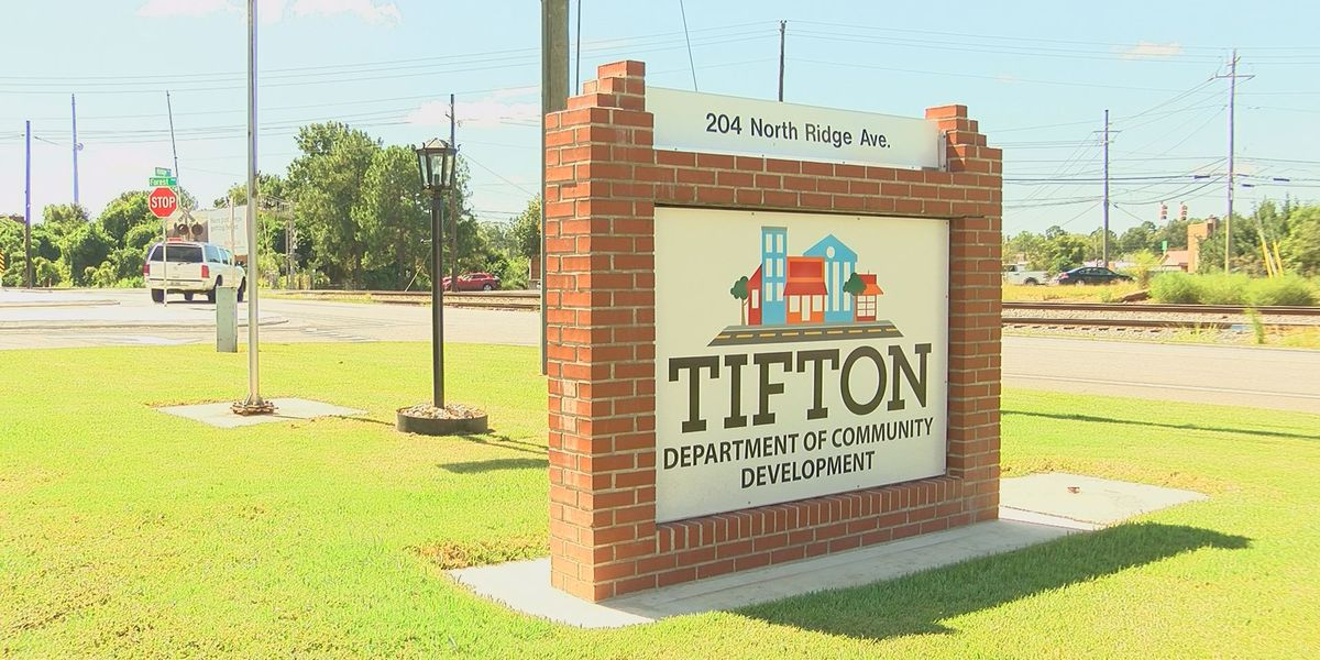 Tifton community development opens new facility
