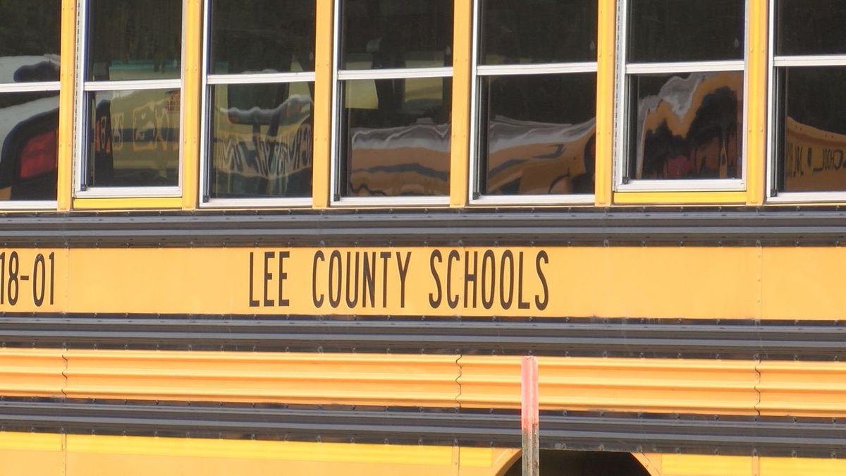 Lee Co. schools change Jan. student return date
