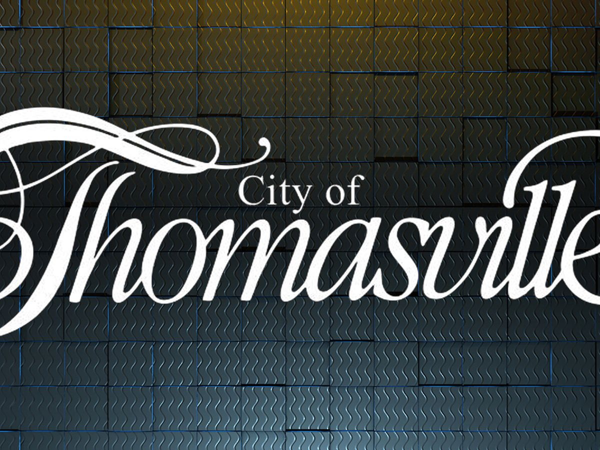 No block grant for Thomasville