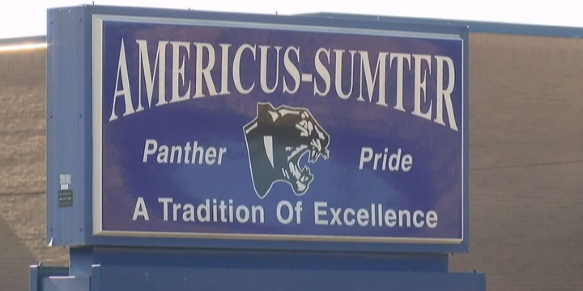 Americus mayor speaks out about naming of new high school