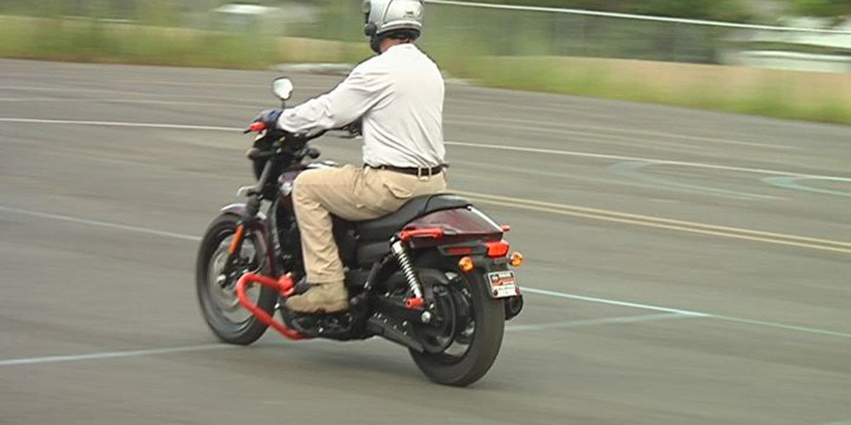 Motorcycle safety program gets $99K grant