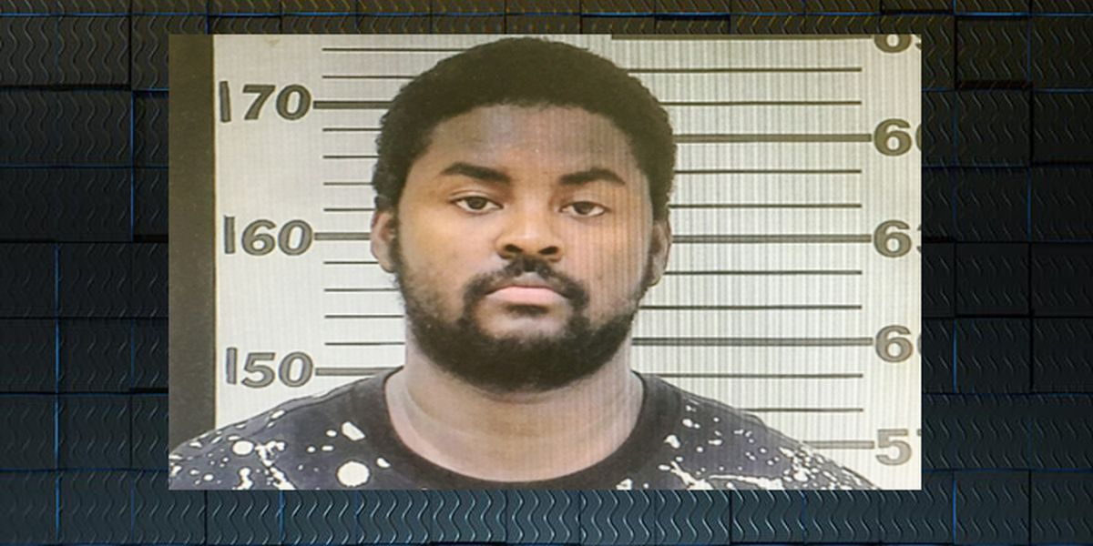 Coffee Co. man charged in shooting incident