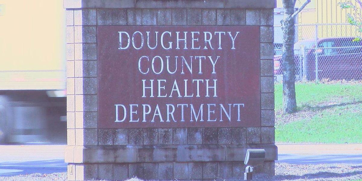Dougherty Co. COVID test site moves