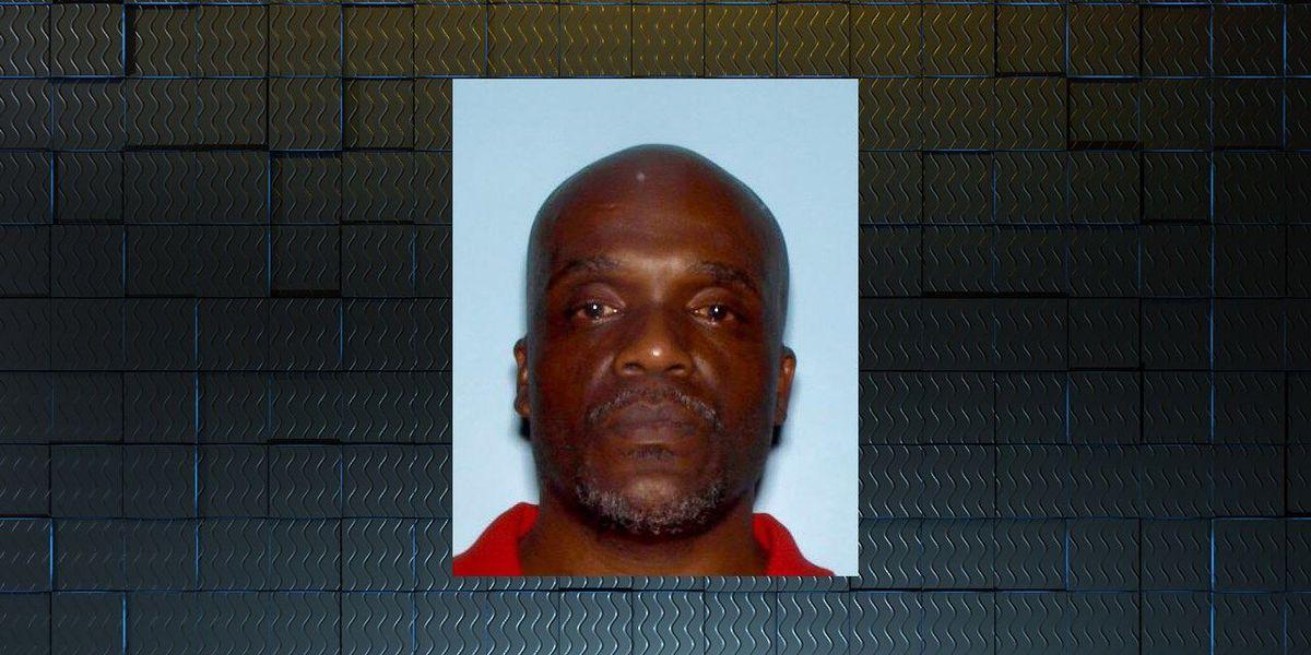 Wanted Dillard's shoplifter arrested