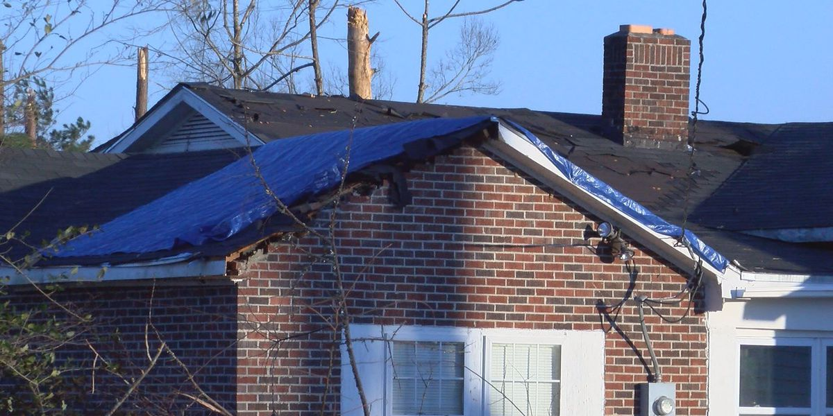 Roof repair company owner urges homeowners to be patient for repairs