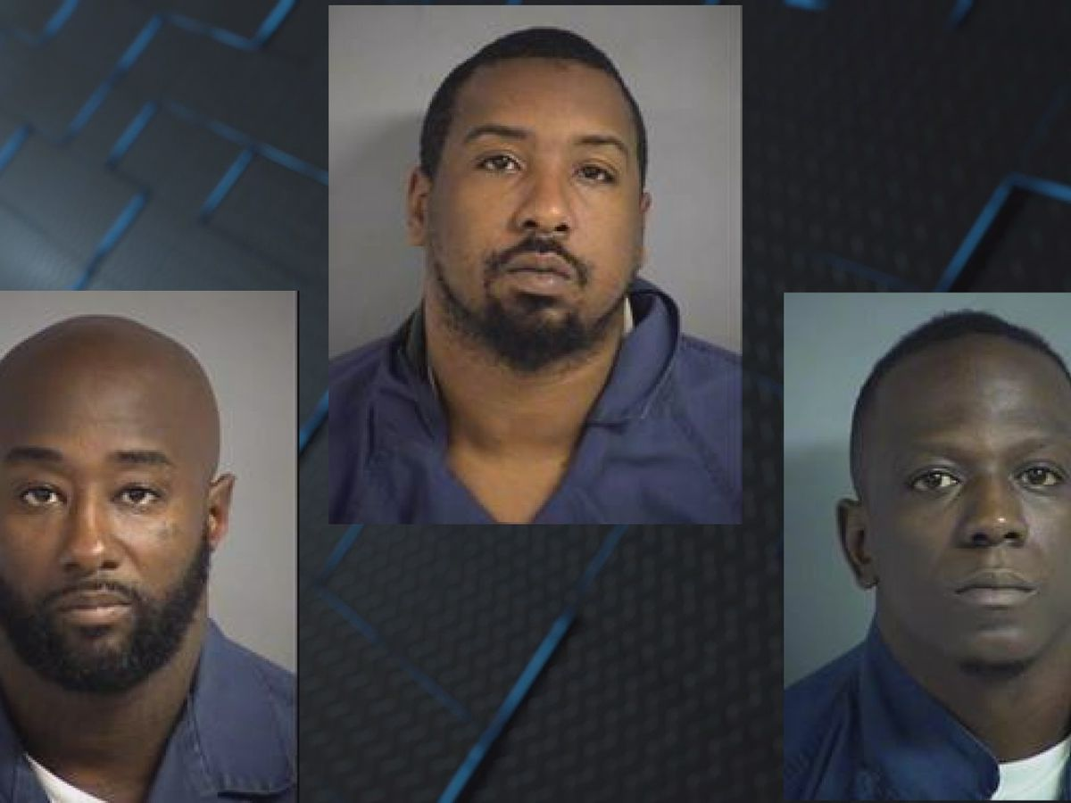 Valdosta Police Department seizes over $20K in drugs