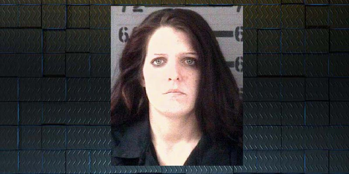 Woman on the run from Houston Co. caught in Dougherty County