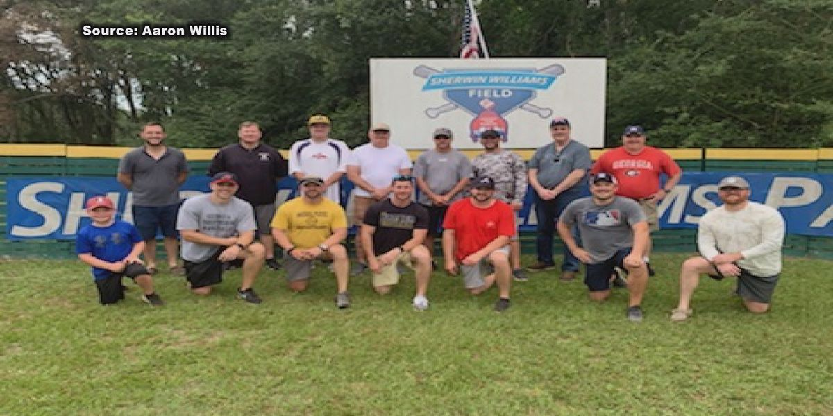 Moultrie baseball club to hold glove drive this weekend