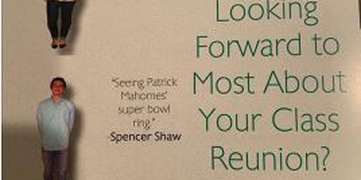 Patrick Mahomes' high school classmate predicted Super Bowl win in yearbook entry