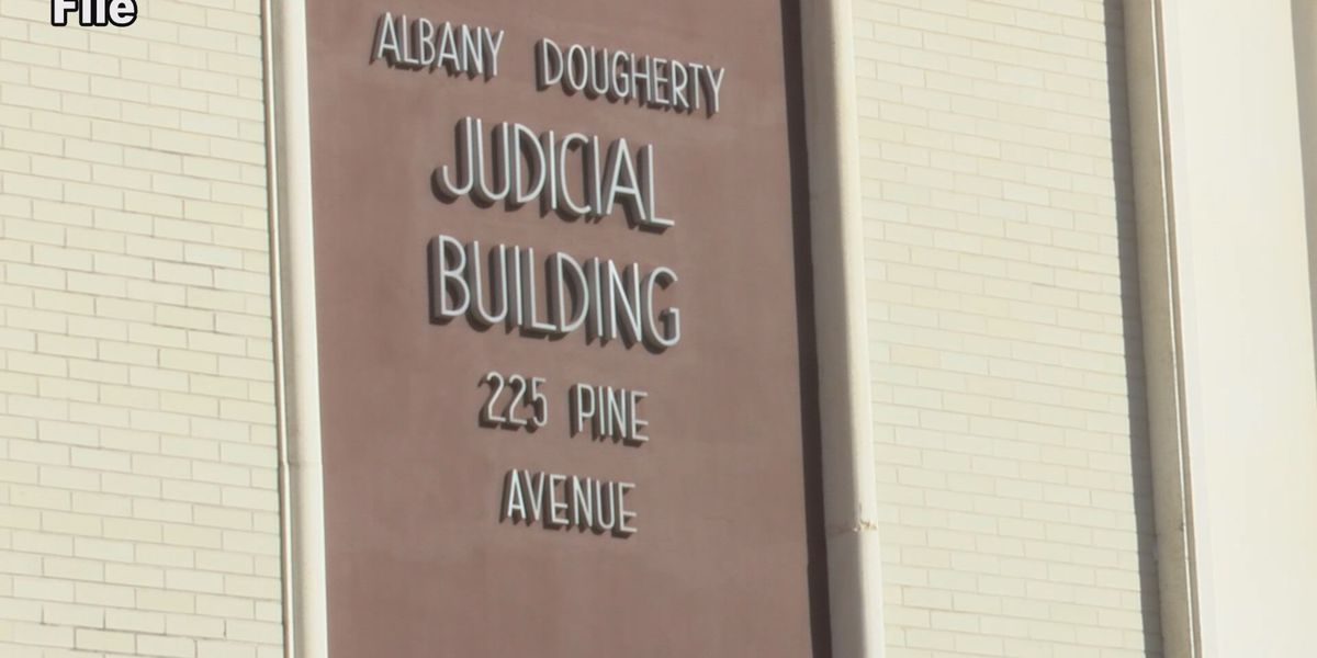 First Dougherty Co. Grand Jury convenes since November 2020