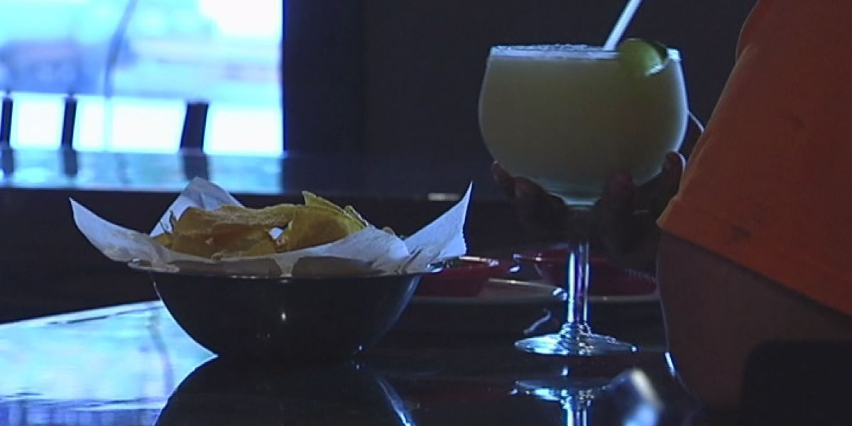 Dawson restaurant owner reacts to Sunday alcohol sales