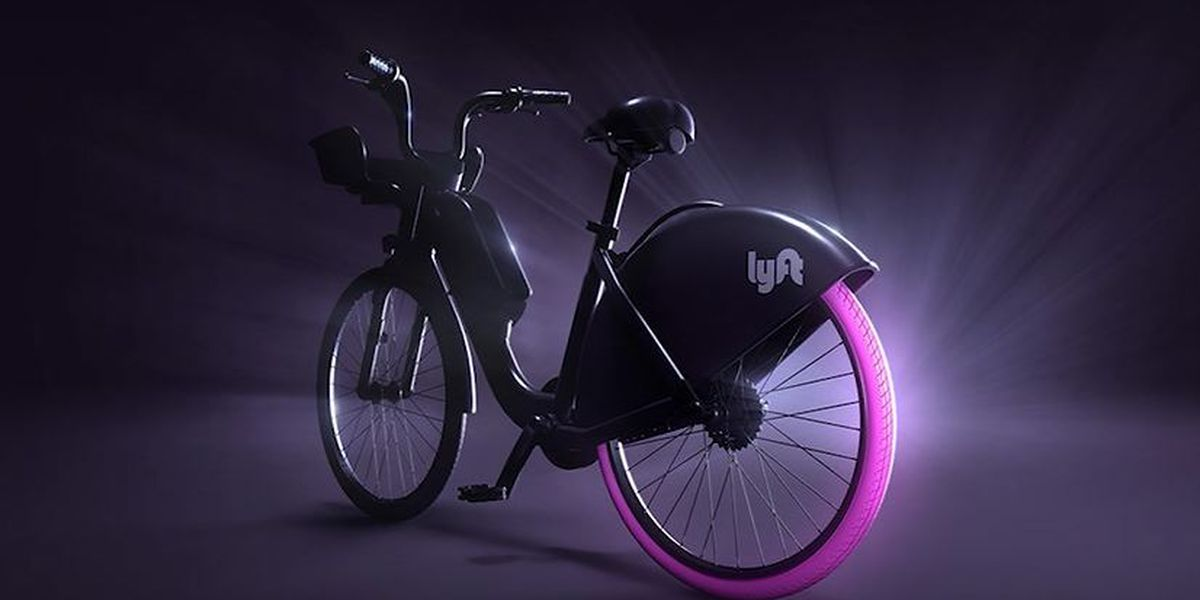 Lyft pulls electric bikes amid safety concerns