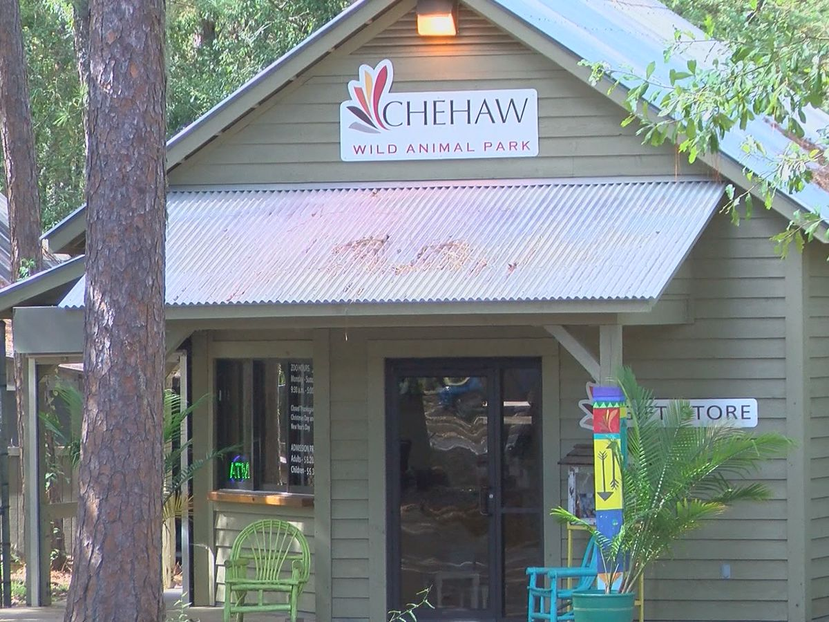 Lee Co. Commission to select Chehaw's next authority member
