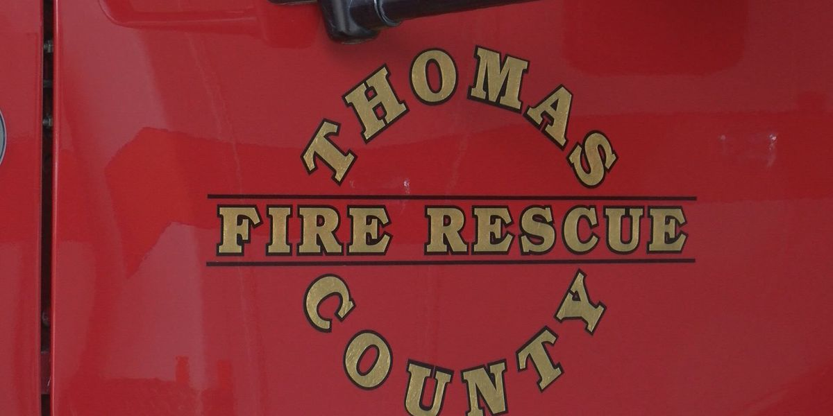 Thomas County prepares for heavy rains and flooding