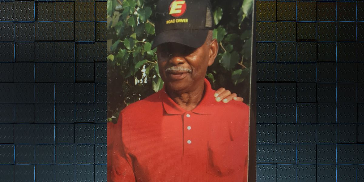 FOUND: Dougherty Co. missing man found safe