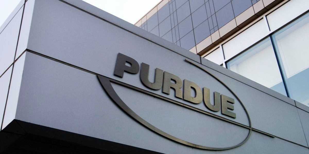 DOJ: Purdue Pharma reaches $8B deal, felony charges