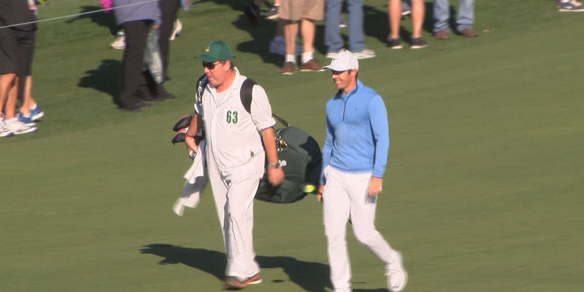 Rory McIlroy bringing new philosophy into Masters